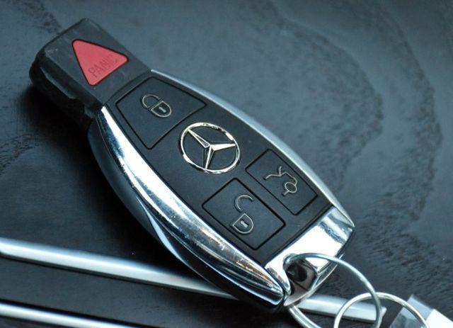 2017 Mercedes-Benz C 300 C 300 4MATIC Sedan Waterbury, Connecticut 47