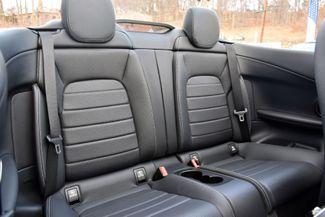 2017 Mercedes-Benz C 300 C 300 4MATIC Cabriolet Waterbury, Connecticut 20