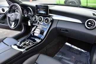 2017 Mercedes-Benz C 300 C 300 4MATIC Cabriolet Waterbury, Connecticut 23