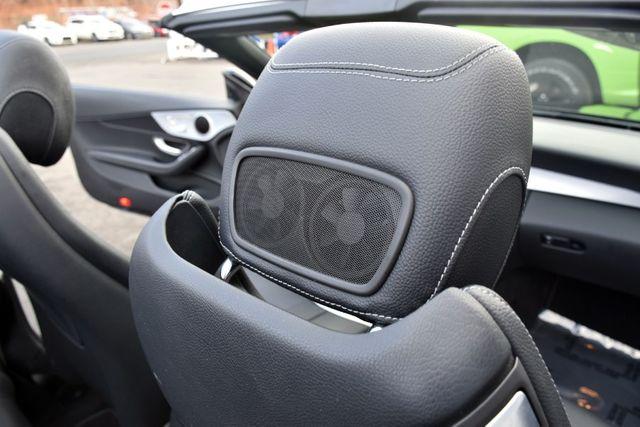 2017 Mercedes-Benz C 300 C 300 4MATIC Cabriolet Waterbury, Connecticut 21