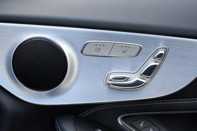 2017 Mercedes-Benz C 300 C 300 4MATIC Cabriolet Waterbury, Connecticut 25