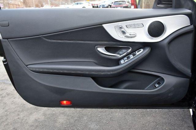 2017 Mercedes-Benz C 300 C 300 4MATIC Cabriolet Waterbury, Connecticut 26