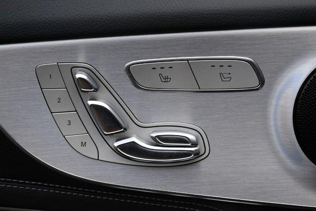 2017 Mercedes-Benz C 300 C 300 4MATIC Cabriolet Waterbury, Connecticut 27