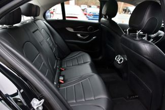 2017 Mercedes-Benz C 300 C 300 4MATIC Sedan Waterbury, Connecticut 19