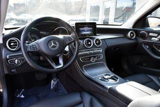 2017 Mercedes-Benz C 300 C 300 4MATIC Sedan Waterbury, Connecticut 14