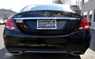 2017 Mercedes-Benz C 300 C 300 4MATIC Sedan Waterbury, Connecticut 4