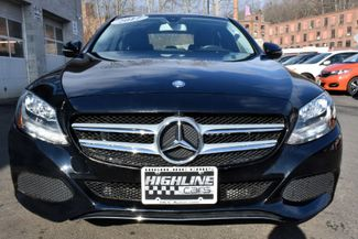 2017 Mercedes-Benz C 300 C 300 4MATIC Sedan Waterbury, Connecticut 8