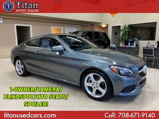 2017 Mercedes-Benz C 300 C 300 in Worth, IL 60482