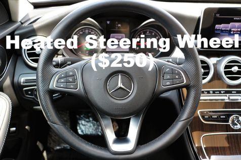 2017 Mercedes-Benz C-Class C300 4Matic in Alexandria, VA