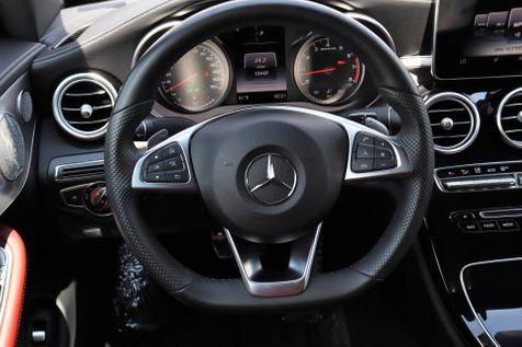 2017 Mercedes-Benz C-Class C43 AMG 4Matic Coupe Night PKG in Alexandria, VA