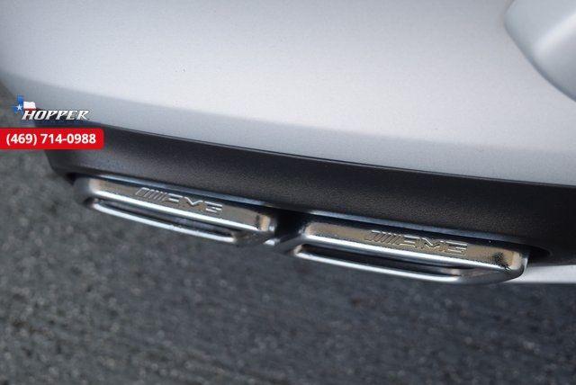 2017 Mercedes-Benz C-Class C 63 AMG in McKinney Texas, 75070