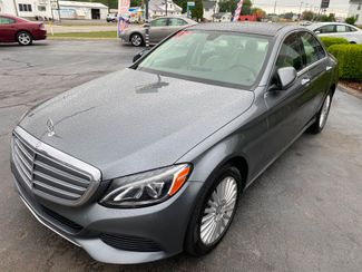2017 Mercedes-Benz C300 4Matic AWD C300 4MATIC in Fremont, OH 43420