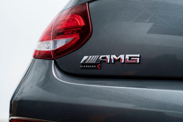 2017 Mercedes-Benz C43 AMG Kleemann Stage-2 Performance Pkg in Addison, TX 75001
