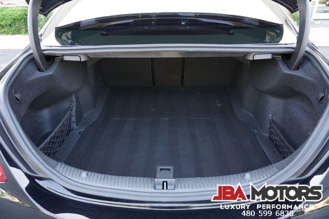 2017 Mercedes-Benz C43 AMG C Class 43 Sedan 4Matic AWD in Mesa, AZ 85202