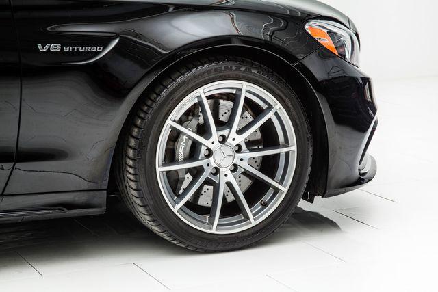 2017 Mercedes-Benz C63 AMG in Carrollton, TX 75006