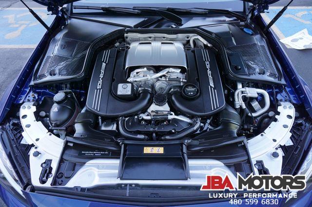 2017 Mercedes-Benz C63s AMG Coupe C63 S C Class 63s 63 S in Mesa, AZ 85202