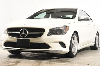 2017 Mercedes-Benz CLA 250 w/ Nav/ Blind Spot/ Pano in Branford, CT 06405