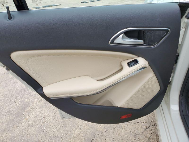 2017 Mercedes-Benz CLA 250   Brownsville TX  English Motors  in Brownsville, TX