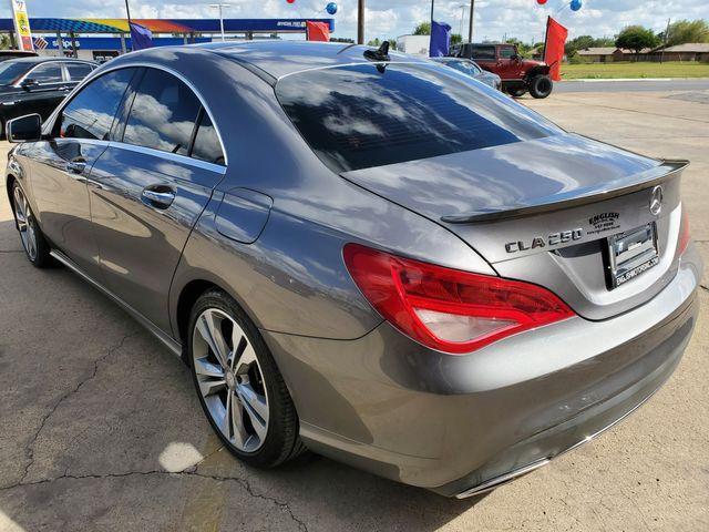 2017 Mercedes-Benz CLA 250 in Brownsville, TX 78521