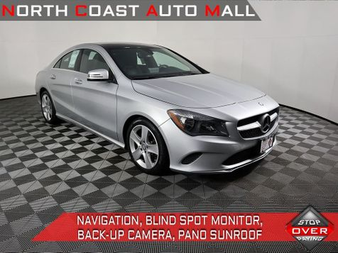2017 Mercedes-Benz CLA 250 CLA 250 in Cleveland, Ohio