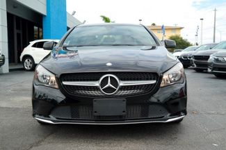 2017 Mercedes-Benz CLA 250 CLA 250 Hialeah, Florida 1