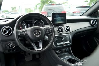 2017 Mercedes-Benz CLA 250 CLA 250 Hialeah, Florida 14