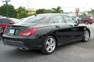 2017 Mercedes-Benz CLA 250 CLA 250 Hialeah, Florida 3