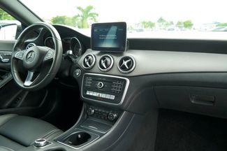 2017 Mercedes-Benz CLA 250 CLA 250 Hialeah, Florida 45