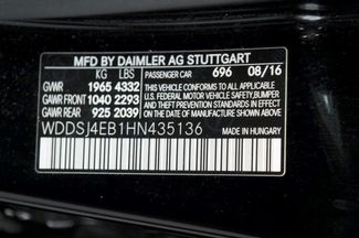 2017 Mercedes-Benz CLA 250 CLA 250 Hialeah, Florida 49