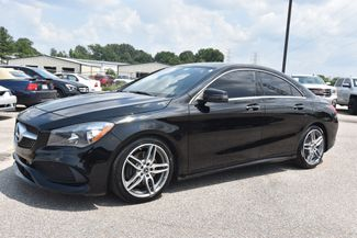 2017 Mercedes-Benz CLA 250 in Memphis, Tennessee 38128