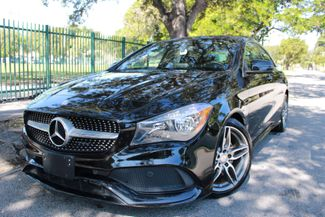 2017 Mercedes-Benz CLA 250 250 in Miami, FL 33142