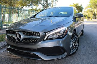 2017 Mercedes-Benz CLA 250 250 SPORT in Miami, FL 33142