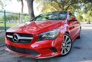 2017 Mercedes-Benz CLA 250 in Miami, FL 33142