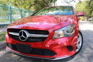 2017 Mercedes-Benz CLA 250 in Miami, FL 33142