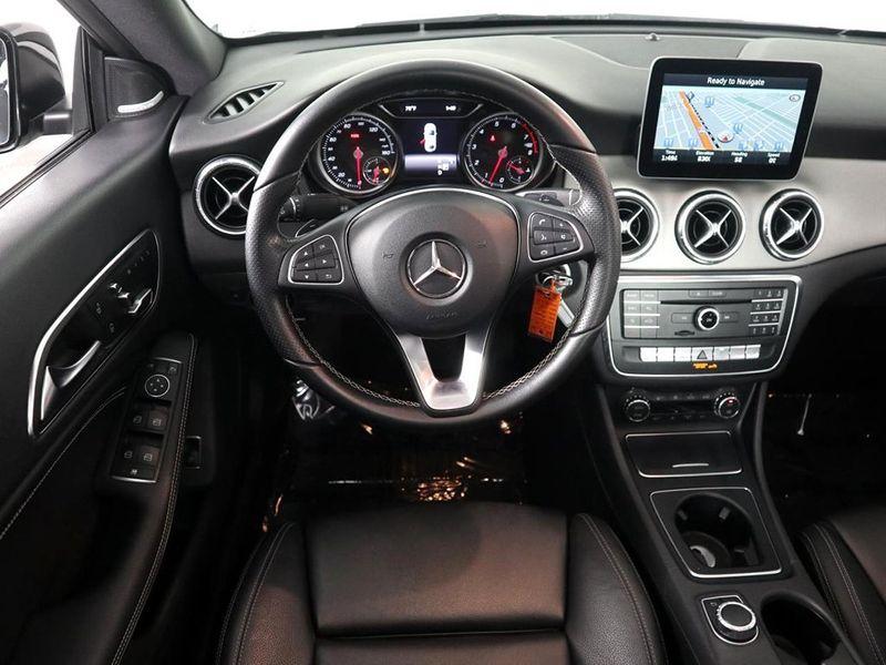 2017 Mercedes-Benz CLA CLA 250  city Ohio  North Coast Auto Mall of Cleveland  in Cleveland, Ohio