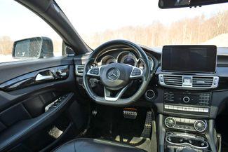 2017 Mercedes-Benz CLS 550 4Matic Naugatuck, Connecticut 17