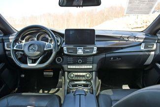 2017 Mercedes-Benz CLS 550 4Matic Naugatuck, Connecticut 18