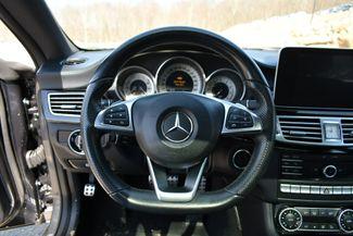 2017 Mercedes-Benz CLS 550 4Matic Naugatuck, Connecticut 22