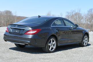 2017 Mercedes-Benz CLS 550 4Matic Naugatuck, Connecticut 6