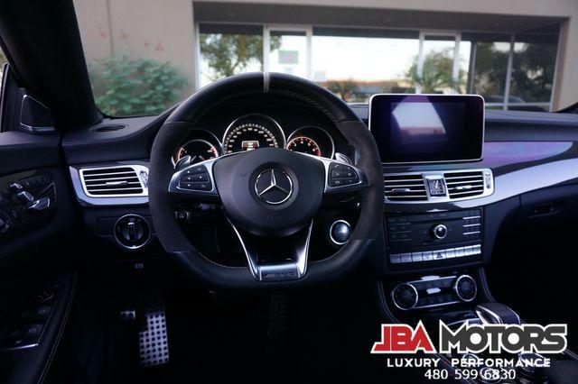 2017 Mercedes-Benz CLS63 S AMG CLS 63 S Model CLS63s 4Matic AWD in Mesa, AZ 85202