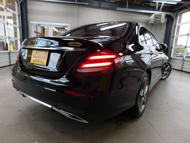 2017 Mercedes-Benz E 300 Sport in Airport Motor Mile ( Metro Knoxville ), TN 37777