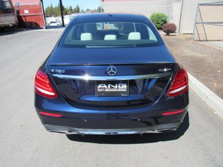 2017 Mercedes-Benz E 300 Sport 4MATIC Bend, Oregon 2