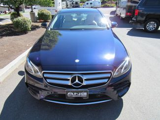 2017 Mercedes-Benz E 300 Sport 4MATIC Bend, Oregon 4