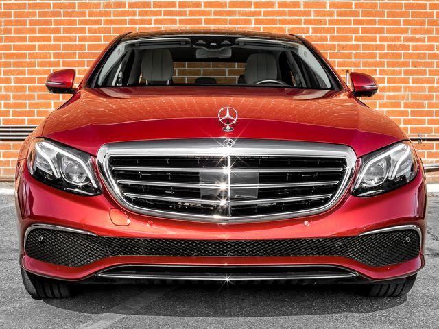 2017 Mercedes-Benz E 300 Luxury Burbank, CA 2