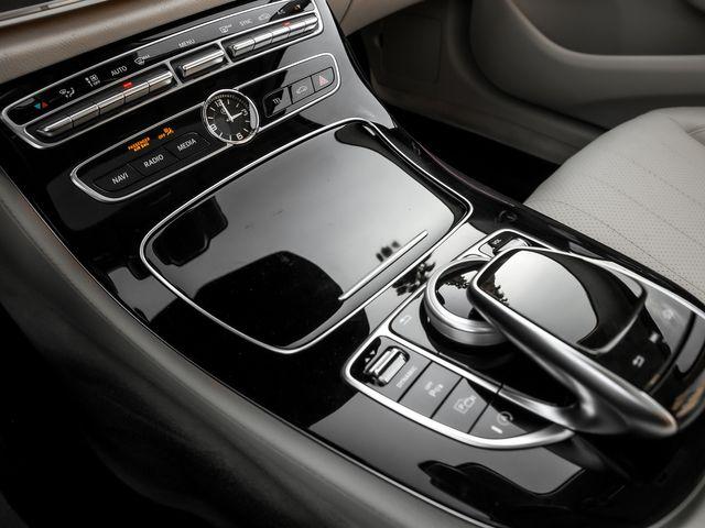 2017 Mercedes-Benz E 300 Luxury Burbank, CA 21