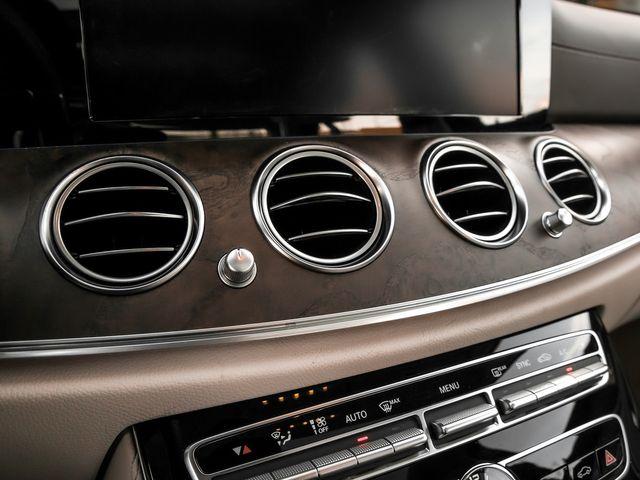 2017 Mercedes-Benz E 300 Luxury Burbank, CA 27