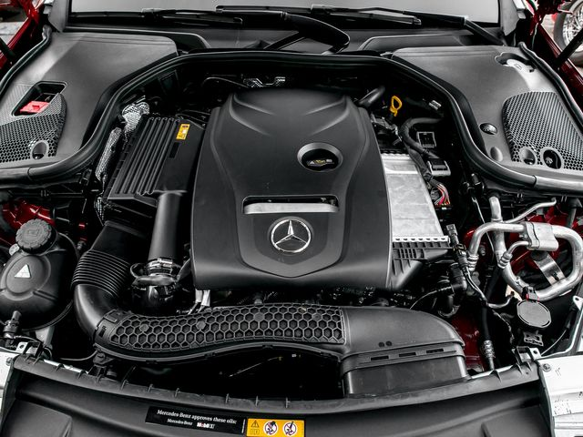 2017 Mercedes-Benz E 300 Luxury Burbank, CA 35