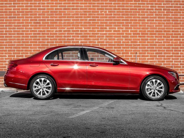 2017 Mercedes-Benz E 300 Luxury Burbank, CA 4