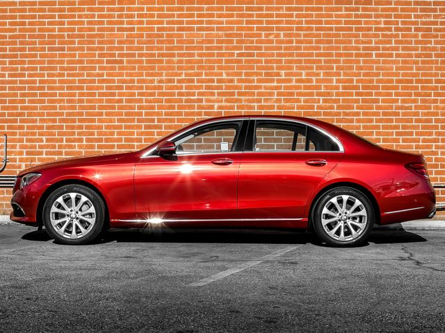 2017 Mercedes-Benz E 300 Luxury Burbank, CA 5