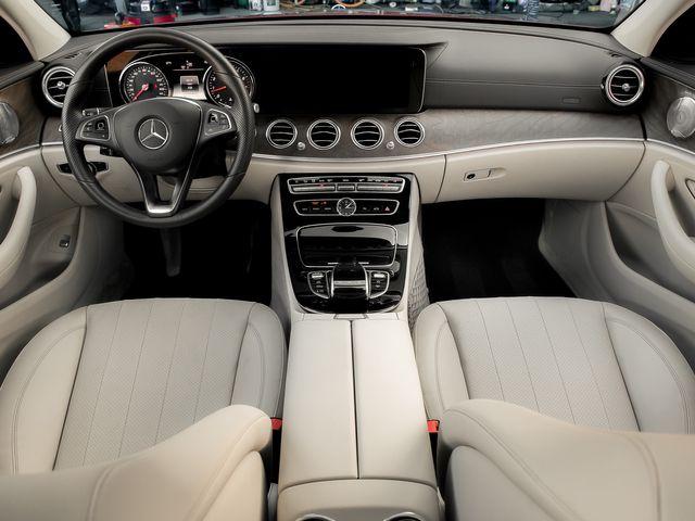 2017 Mercedes-Benz E 300 Luxury Burbank, CA 8